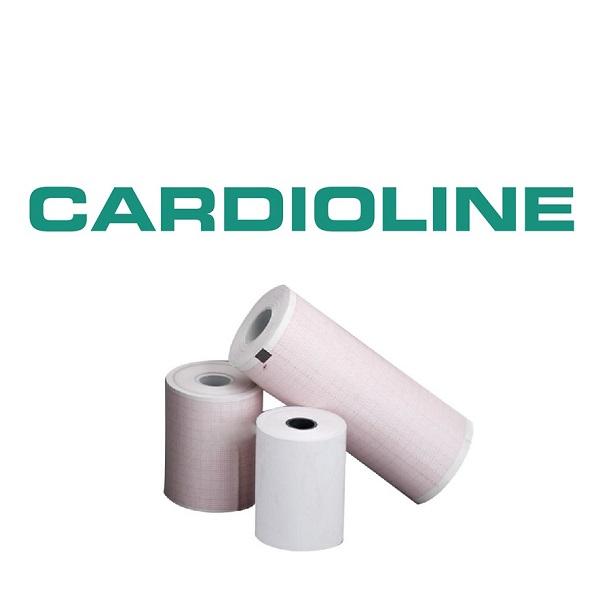 Carta ECG Cardioline