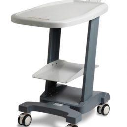 Carrello porta elettromedicali