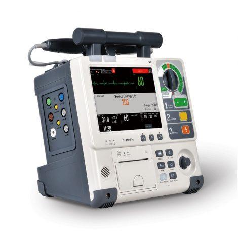 Monitor defibrillatore con SpO2 e NIBP